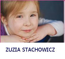 Zuzia Stachowicz